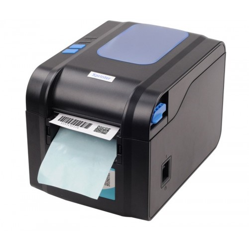 Принтер этикеток Xprinter XP-370B