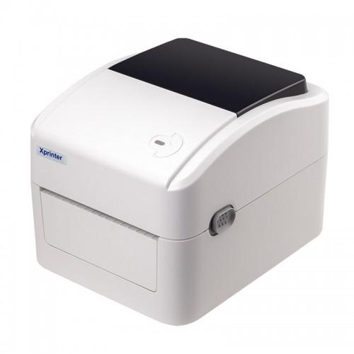 Принтер этикеток Xprinter XP-420B
