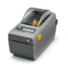 Принтер этикеток Zebra ZD410 (300 dpi) (Bluetooth и Wi-Fi)
