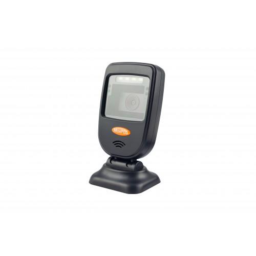 Настольный сканер штрих-кода МОЙPOS MSC-6608C2D