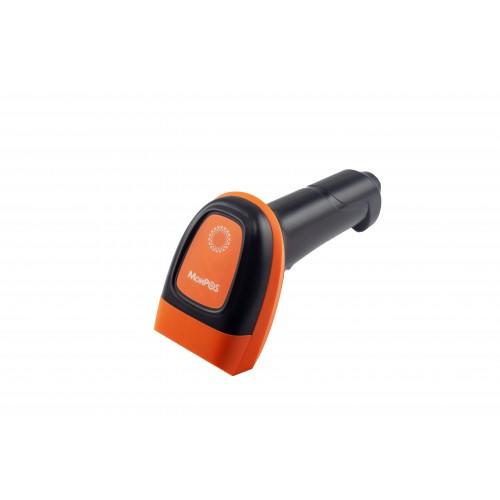 Беспроводной сканер штрих-кода МОЙPOS MSC-6617W2D