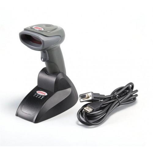 Беспроводной сканер штрих-кода АТОЛ SB2105 Plus BT