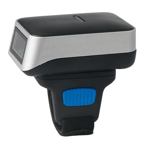 Сканер штрих-кода Globalpos GP-1901B 2D черный