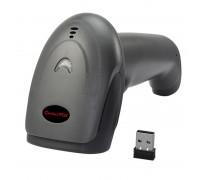 Сканер штрих-кода Globalpos GP-9322B 2D черный