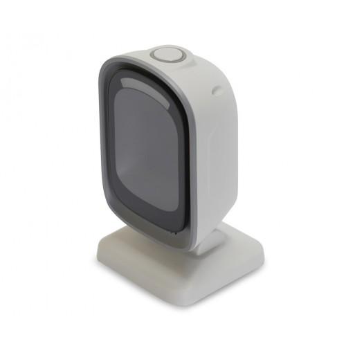 Сканер штрих-кода MERTECH 8500 P2D Mirror White