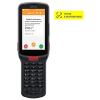 """Терминал сбора данных АТОЛ Smart.Pro полный (4.5"""", Android 9.0, MT 6762, 3Gb/32Gb, 2D SE4750, Wi-Fi, BT, NFC, 4G, GPS, Camera, БП, IP67, 6000 mAh)"""