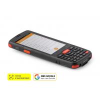 "Терминал сбора данных АТОЛ Smart.Slim Plus базовый (4"", Android 10 с GMS, MT6761D, 2Gb/16Gb, 2D, Wi-Fi, BT, NFC, 4G, GPS, Camera, БП, IP65, 4500 mAh)"