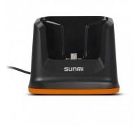 Зарядно-коммуникационная подставка для ТСД Mertech SUNMI L2
