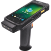 Терминал сбора данных Urovo i6300 / Android 5.1 / 2D Imager / Zebra SE4710 (Soft Decode) / 4G (LTE) / 2.0 MP (front camera)