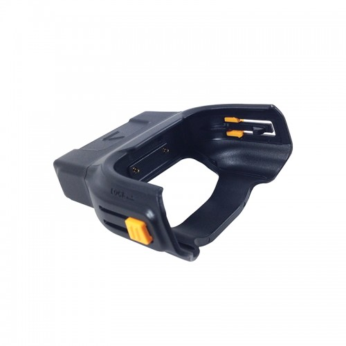 Портативная зарядка-стакан HBC6200S для UROVO i6200S/A с разъемом DC 5V и фиксаторами - Portable Cradle for Urovo i6200S/A