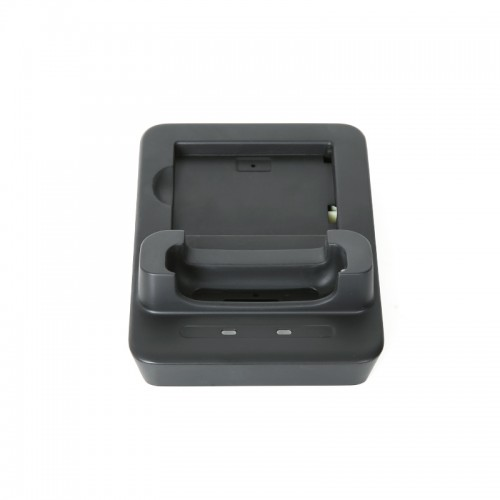 Коммуникационная подставка HBC6300 (Cradle) для Urovo i6300s (для зарядки в защитном чехле)