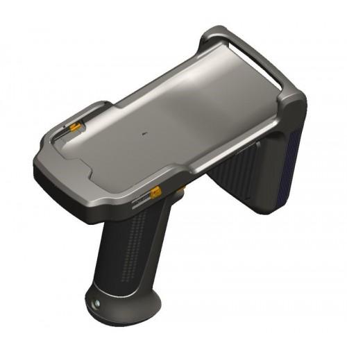 Пистолетная рукоять GUN + RFID UHF для Urovo i6310 с встроенной аккумуляторной батареей 4500mah