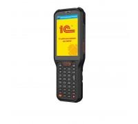 "Urovo RT40/промышленный/RT40-SH4S10E401XSN/Android 10/1.8 GHz/8xCore, Kryo 260 CPU/Qualcomm SD 636/RAM 3 GB/ROM 32 GB/Honeywell N6703/2D Imager/4.0""/480 x 800/2G/4G (LTE)/Bluetooth/GPS/GSM/Wi-Fi/5200 mAh/NFC/IP 67/425 g/29 клавиш"