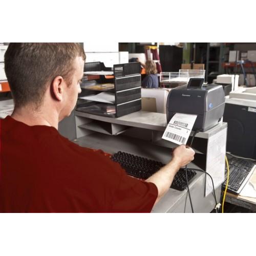 Подключениеи настройка принтера этикеток