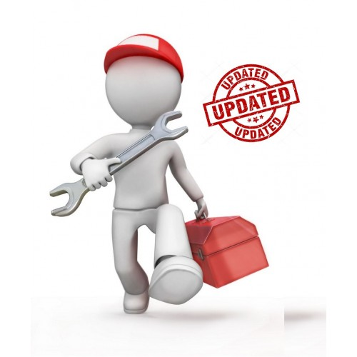 Замена прошивки кассового аппарата под ФФД 1.05