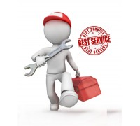 Сервисная поддержка онлайн кассы