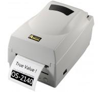 Принтер этикеток Argox OS-2140-SB
