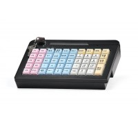 Программируемая POS-клавиатура АТОЛ KB-50