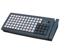 Программируемая POS-клавиатура Posiflex КВ-6600