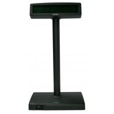 Дисплей покупателя Posiflex PD-2600R-B черный