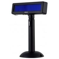 Дисплей покупателя Posiflex PD-2800B черный