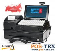 POS-система Магазин у дома с Frontol xPOS (ФЗ-54)