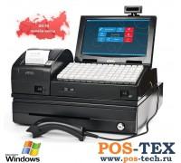 POS-система Магазин у дома с Frontol Торговля (ФЗ-54)